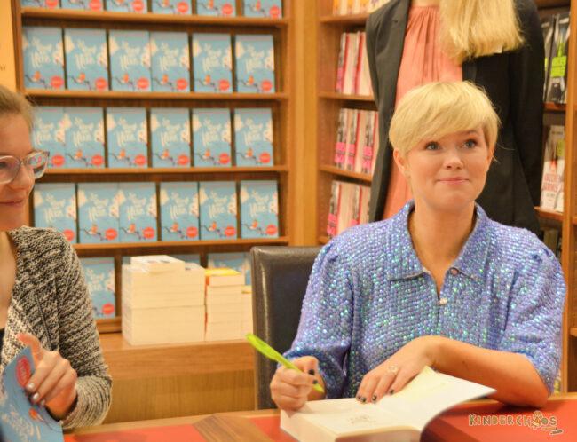 Frankfurter Buchmesse Cecelia Ahern