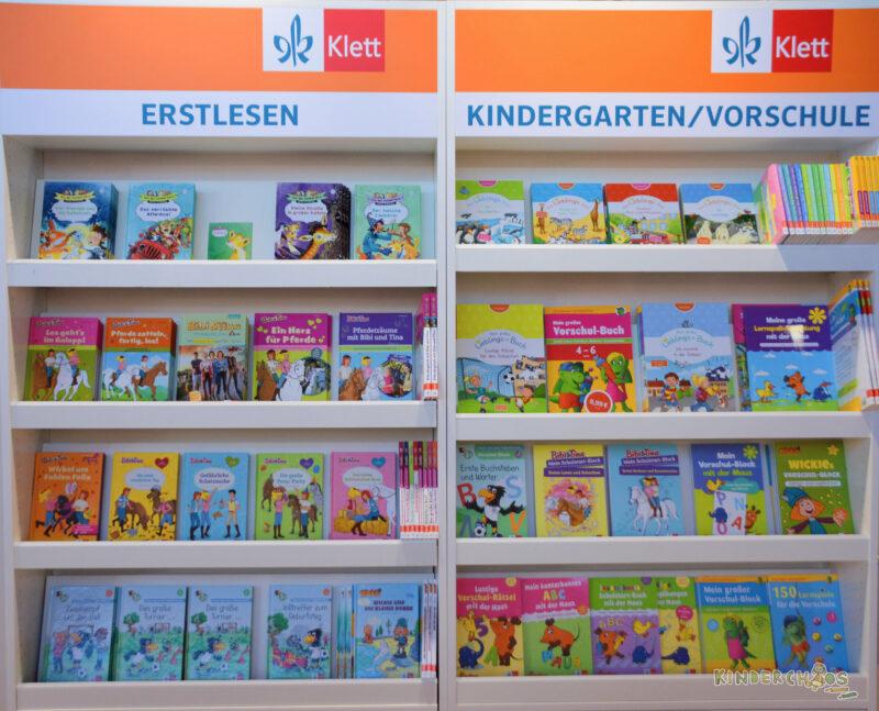 Frankfurter Buchmesse Klett Verlag