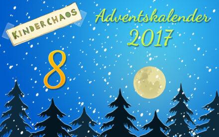 8. Adventskalendertürchen: Heute gibt es einen Satz warme Ohren von Lollies!