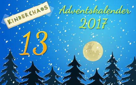 13. Adventskalendertürchen: Coole Füchse von ALIVE Clothing
