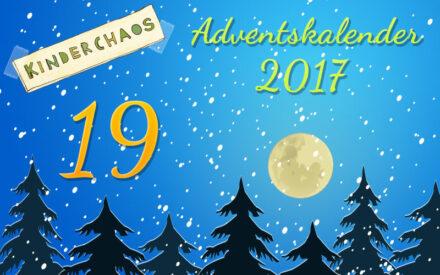 19: Adventskalendertürchen: Spielspaß zum Weihnachtsfest mit Nintendo
