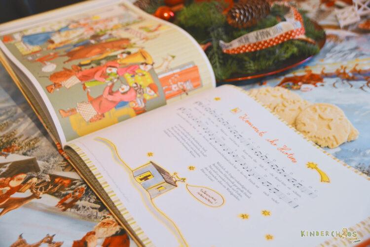 Am Weihnachtsbaume Jubiläum Gold Weihnachtslieder Carlsen Verlag CD