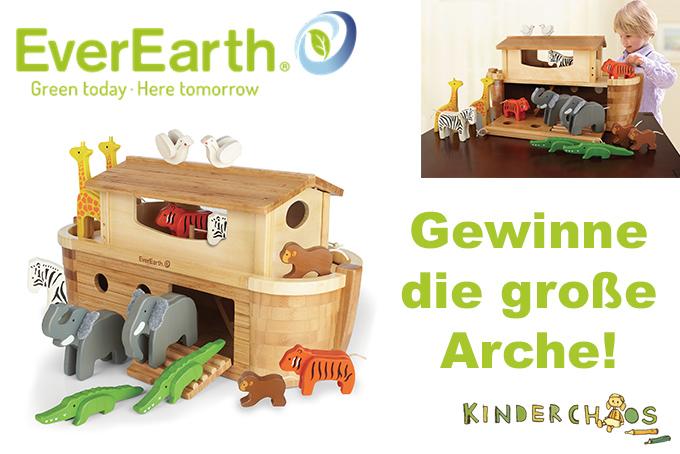 Arche EverEarth