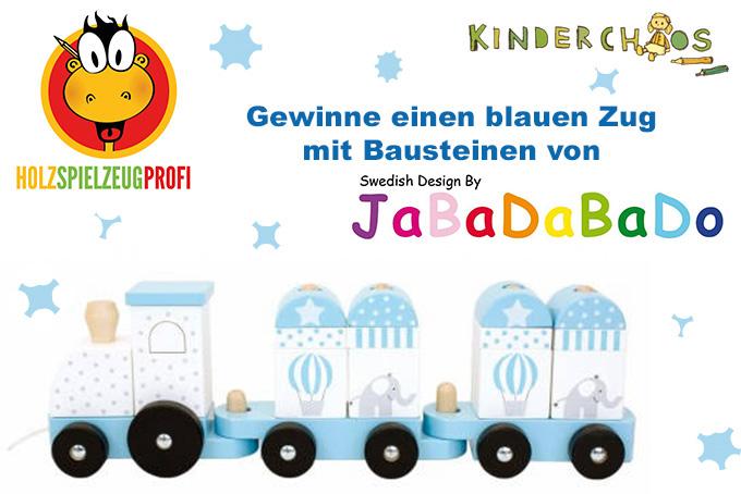 2. Adventskalendertürchen Eisenbahn Holzeisenbahn Jabadabado Holzspielzeugprofi Adventskalender 2017