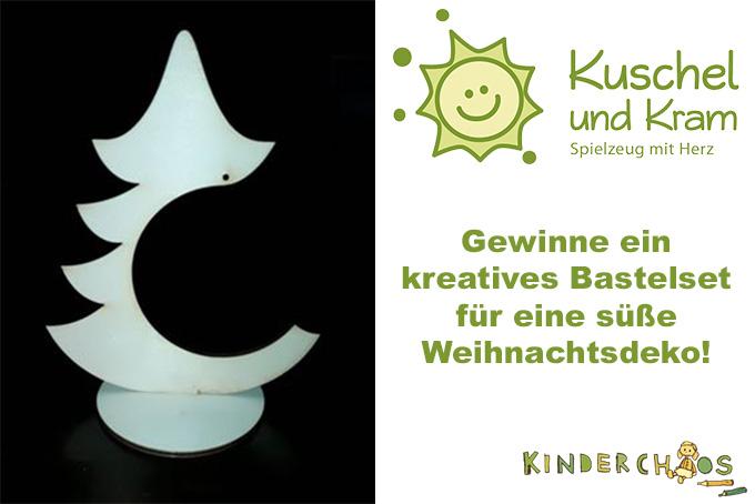 Kuschel und Kram Adventskalender Adventskalendertürchen