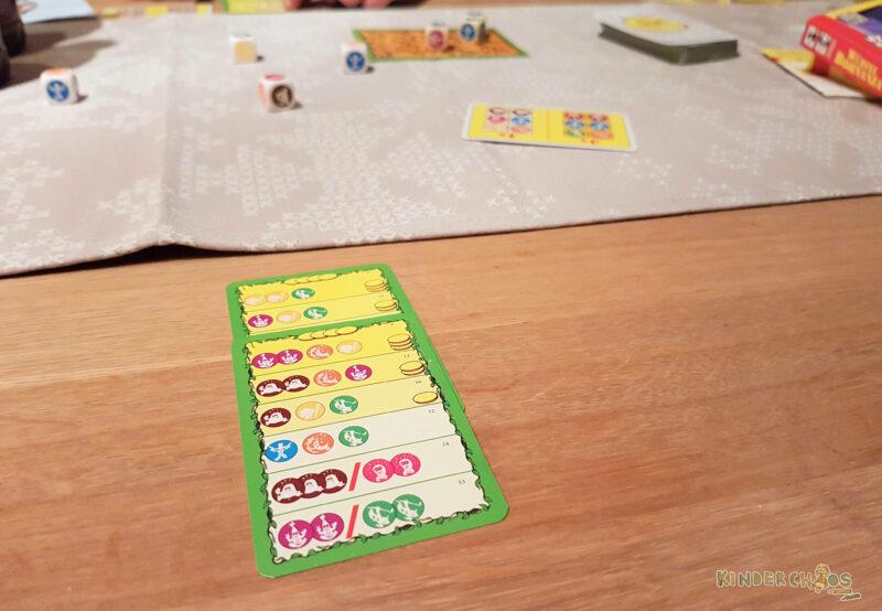 Würfel Bohnanza Gesellschaftsspiel Amigo