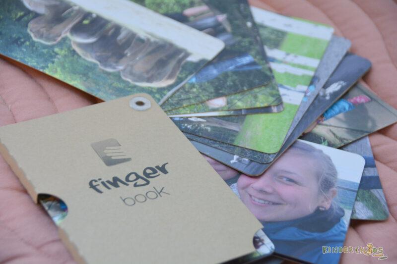 figerbook fotofächer