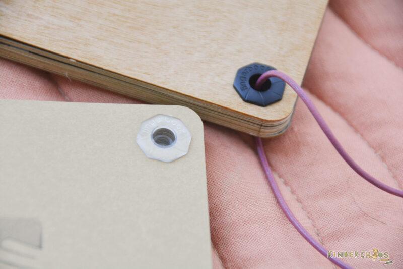 fingerbook detail