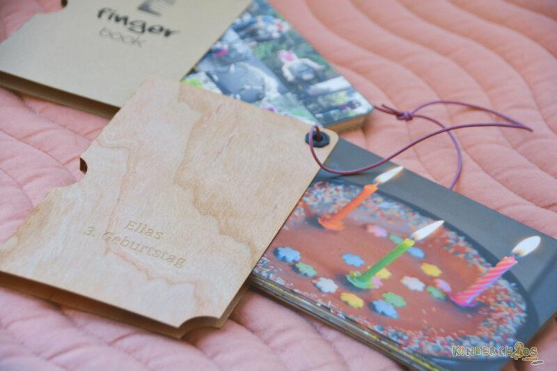 Anzeige: fingerbook – Das etwas andere Fotobuch!