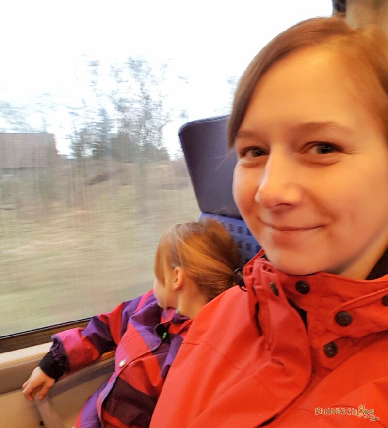 Auf nach Berlin