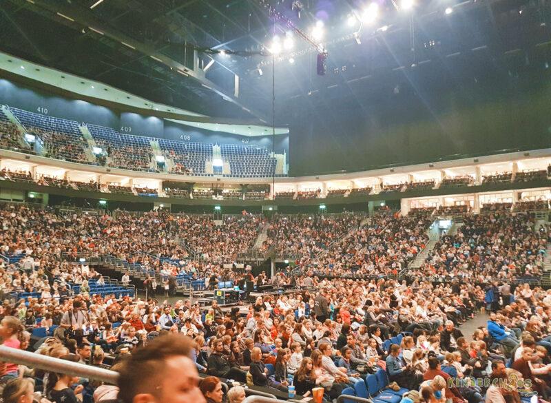 Bibi & Tina Mercedes Benz Arena