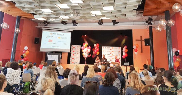 Jahresrückblick 2017 Blogfamilia Bloggerkonferenz Blogger Familienblog