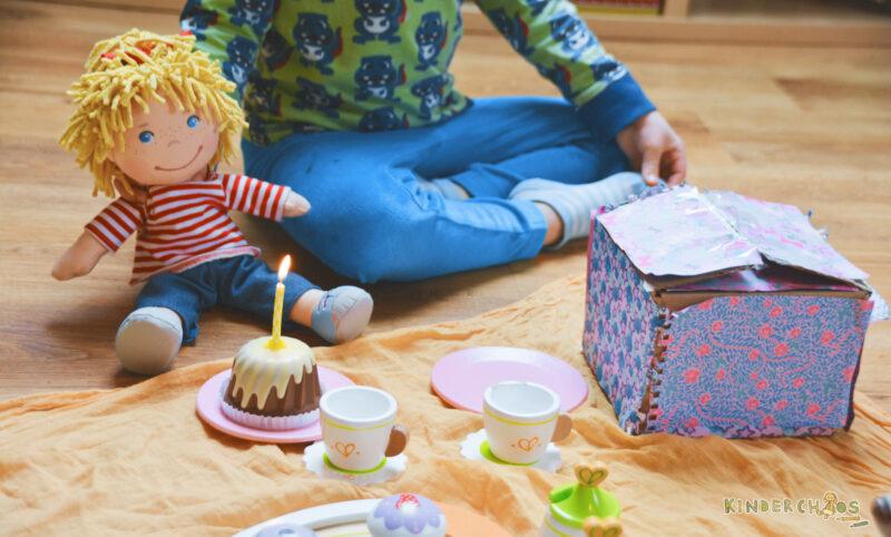 Conni Geburtstag