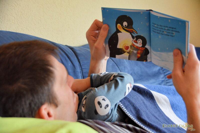 Flim Pinguin Kindergarten