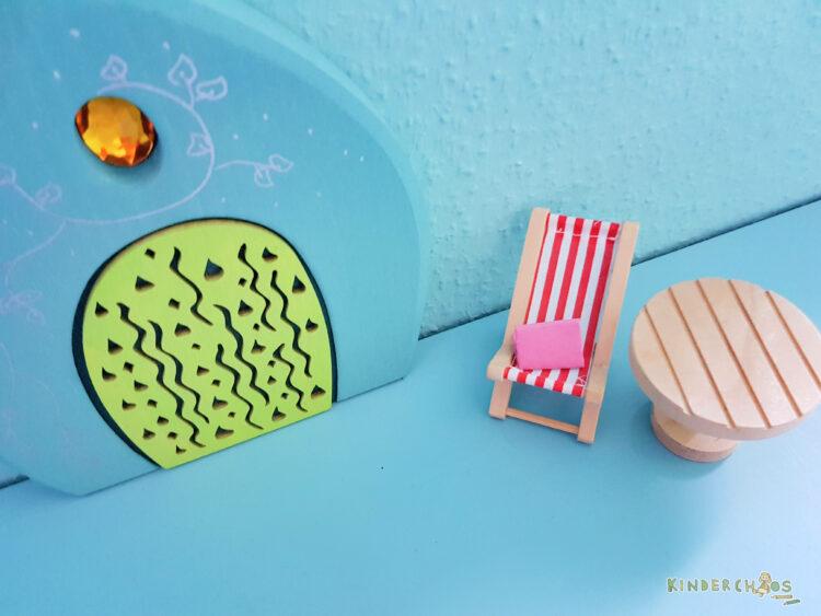 Feentor Feentür Elfentor Elfentür Grimm´s Holzspielzeug magisch Kreativgewinnspiel Kinderzimmer