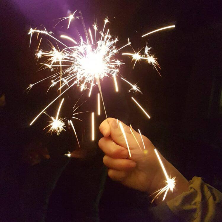 Jahresrückblick 2017 Familienmomente Familienblog Mamablog Silvester Kinder