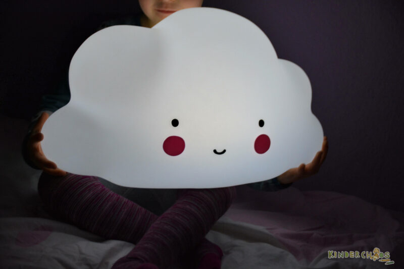 Wolkenlampe Cloud A little lovely Company