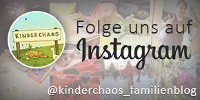 Folge Kinderchaos auf Instagram