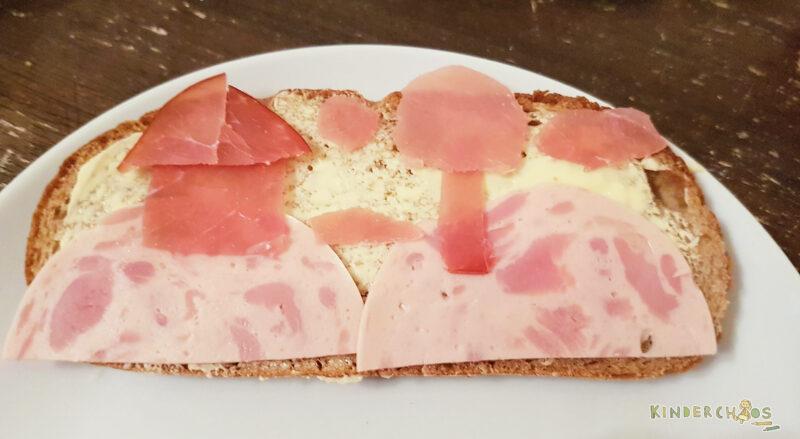 Bobo Siebenschläfer Brot Spiel