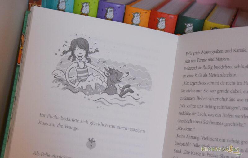 Die Schule der magischen Tiere – Ida Rabbat