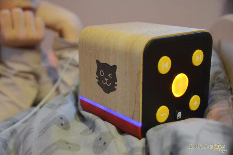 Tigerbox Tigermedia Hörbox Musikbox Kinder Kinderzimmer