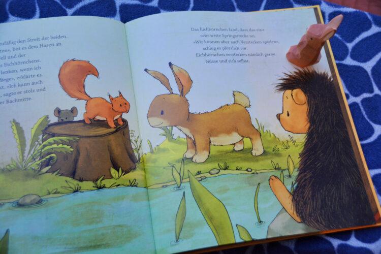 Wir zwei sind Freunde fürs Leben Freundschaft Freunde Kinderbuch Bilderbuch Michael Engler Joelle Tourlonias