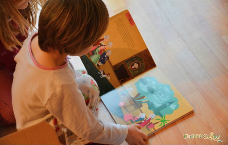Carlsen Verlag Osterpaket Osterüberraschung Ostern Kinderbücher Mozart Hör Mal