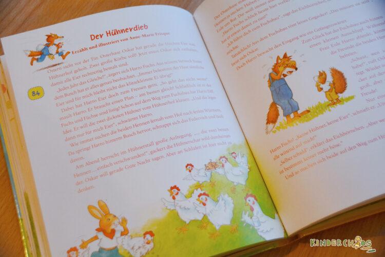 Carlsen Verlag Die besten Pixi-Ostergeschichten