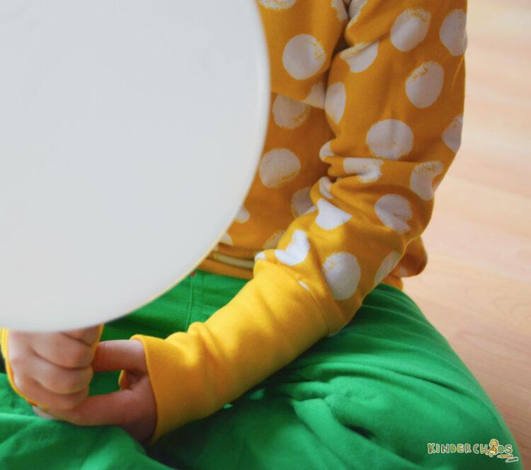 Fuchs & Kiwi Berlin Kinderkleidung Kindermode Hoodie Rock Kinder