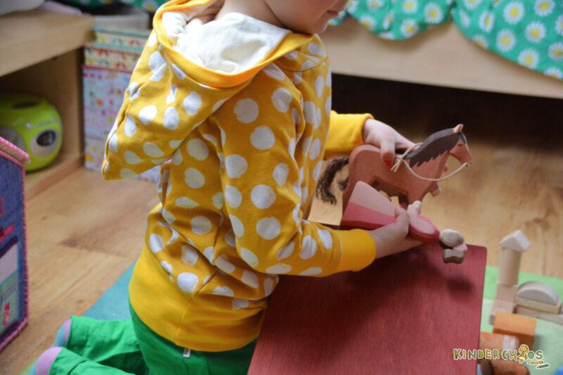 Fuchs & Kiwi Kinder Pullover