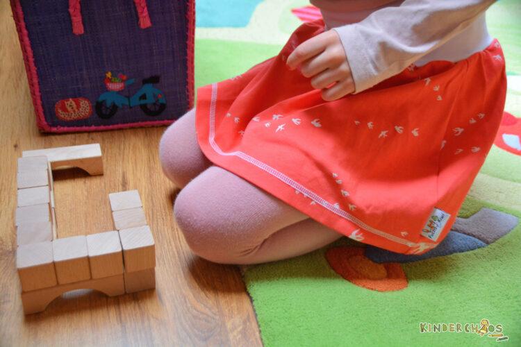 Fuchs & Kiwi Berlin Kinderkleidung Kindermode Hoodie Rock Kinder Schwalben