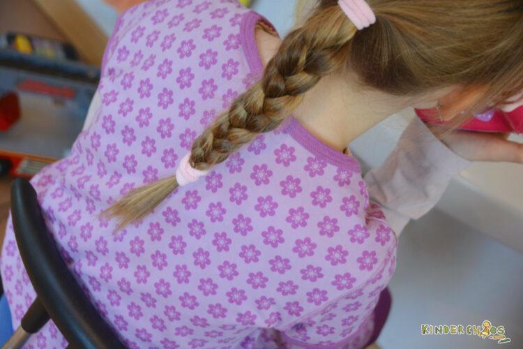 Osterferien Maxomorra Frühling Frühlingskollektion 2018 Kinderkleidung Flamingos Anemonen Blumen