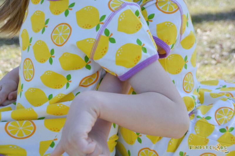 Maxomorra Frühling Zitrone Lemon