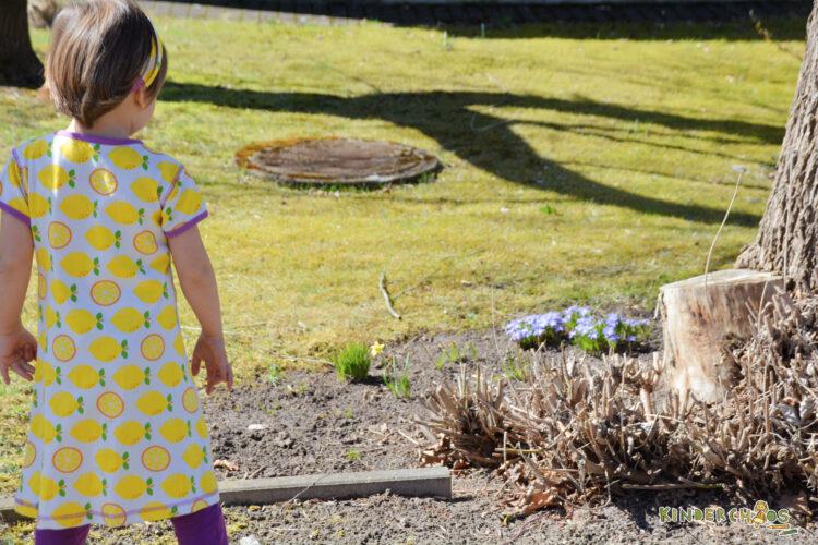 Osterferien Maxomorra Frühling Frühlingskollektion 2018 Kinderkleidung Zitrone Lemon