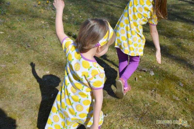 Der Frühling ist da! – Unsere Osterferien mit Maxomorra + Verlosung