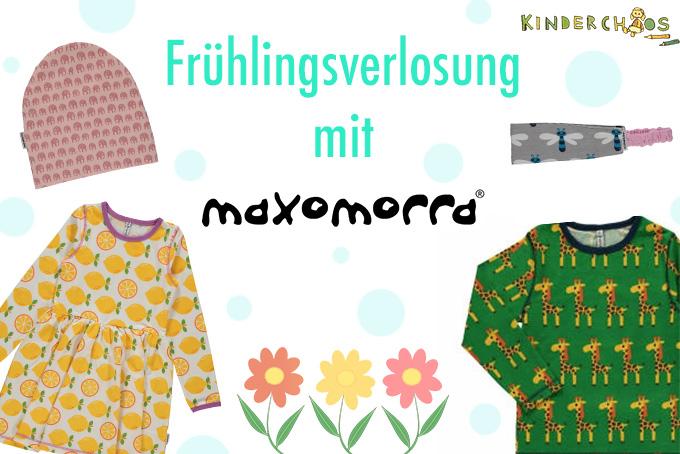 Maxomorra Frühling Frühlingskollektion 2018 Kinderkleidung Zitrone Lemon Elephants Giraffe Dragonfly