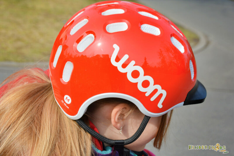 Woom Bike Fahrradhelm