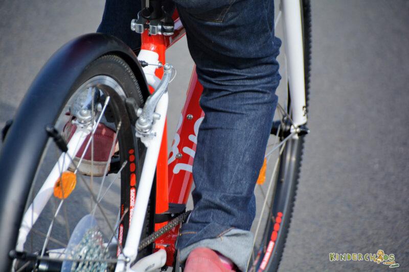 Woom Woombike Fahrrad