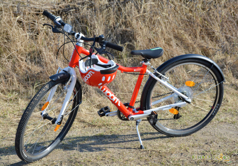 Woombike Fahrrad Kinder