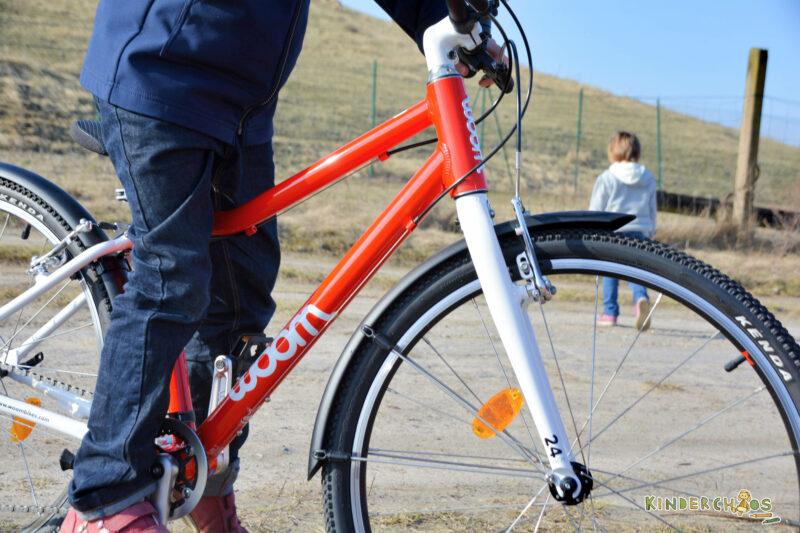 Woombike Fahrrad Kinder Woom