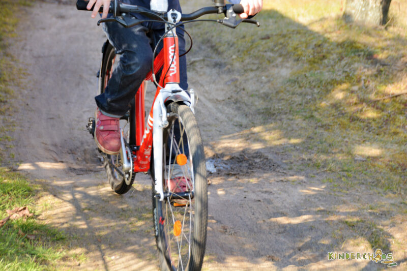 Woombike Offroad