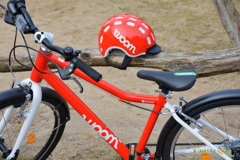 Woombike Woom Fahrrad Kinderfahrrad