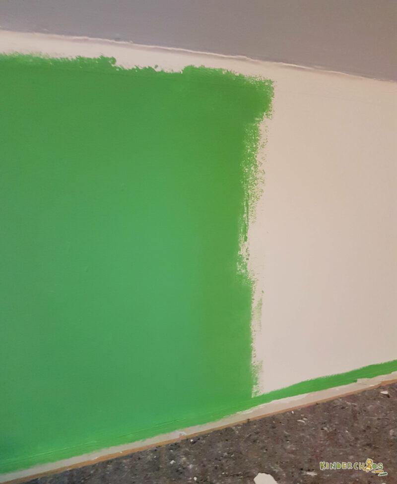 Alpina Farbenfreunde Froschgrün