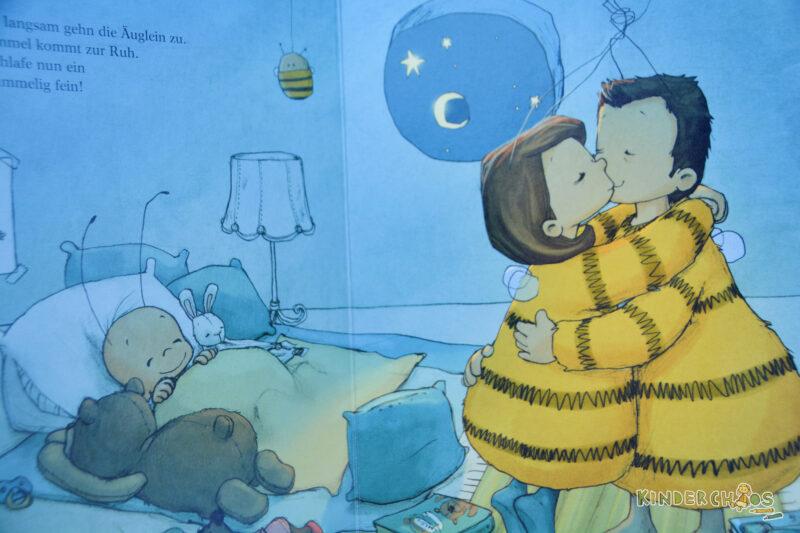 Die Baby Hummel Bomme – Gute Nacht Liebe