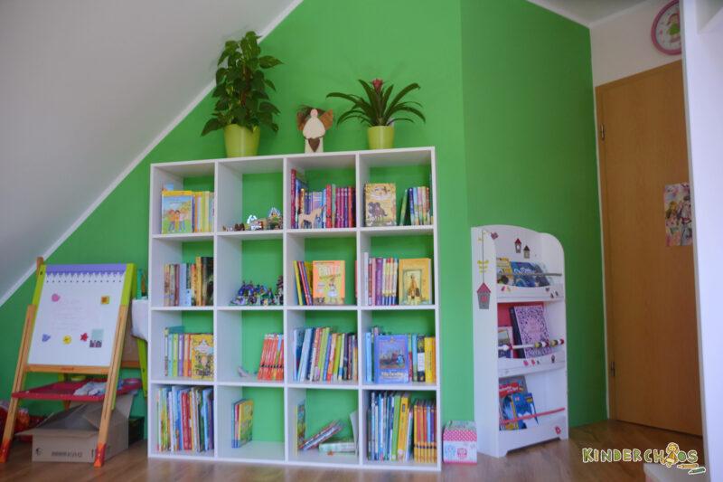 Kinderzimmer Alpina Farbenfreunde
