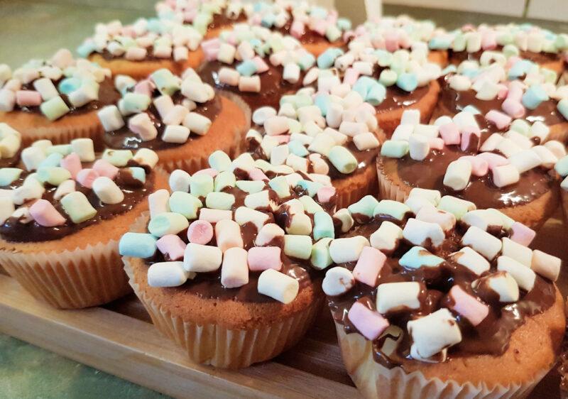 Muffins lecker leicht