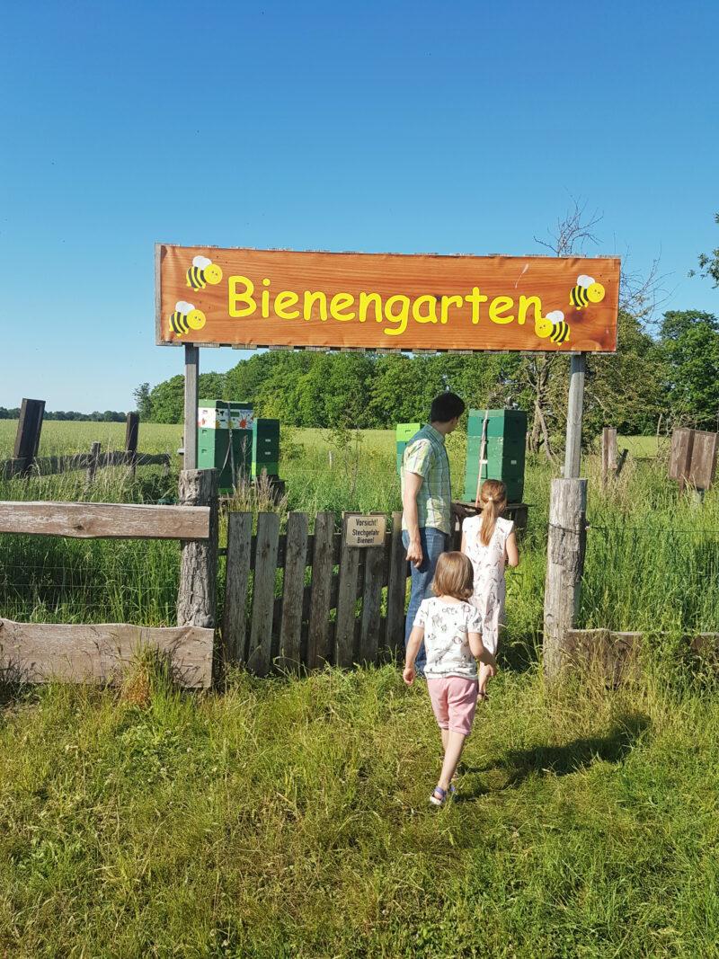 Smafolk Bienengarten