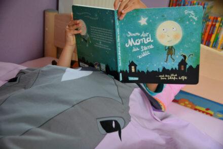 Eingekuschelt Einschlafen – mit Günther Jakobs und Fred´s World zum neuen Einschlafritual + Gewinnspiel