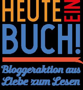 Heute ein Buch! Bloggeraktion