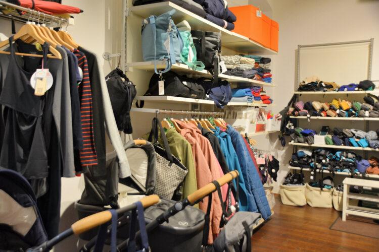 Hug & Grow Berlin Onlineshop Laden Berlin nachhaltig Kinderkleidung Kinder Familie skandinavisch bio GOTS